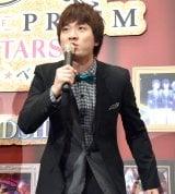 劇場版『KING OF PRISM ALL STARS -プリズムショー☆ベストテン-』完成披露舞台あいさつに登壇した畠中祐 (C)ORICON NewS inc.
