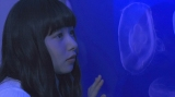 NHKの8Kコンテンツ、主観ドラマ『オートリバースの恋 』に出演する桜井日奈子(C)NHK