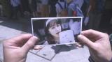 まるで視聴者自身が主人公になったかのような映像(C)NHK