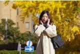 新水曜ドラマ『知らなくていいコト』で週刊誌記者役を演じる吉高由里子 (C)日本テレビ