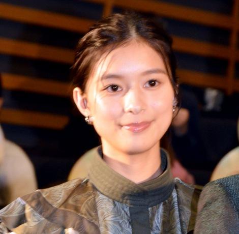 映画『記憶屋 あなたを忘れない』記憶に残るサプライズ成人式に出席した芳根京子 (C)ORICON NewS inc.