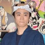 舞台『阿呆浪士』ゲネプロ前囲み取材に登壇したA.B.C-Z・戸塚祥太 (C)ORICON NewS inc.