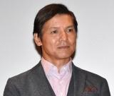 映画『リチャード・ジュエル』公開記念トークイベントに登壇した阿部祐二 (C)ORICON NewS inc.