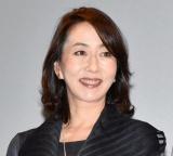 映画『リチャード・ジュエル』公開記念トークイベントに登壇した長野智子 (C)ORICON NewS inc.