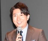 映画『リチャード・ジュエル』公開記念トークイベントに登壇した有村昆 (C)ORICON NewS inc.