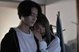 テレビ東京・ドラマパラビ『来世ではちゃんとします』衝撃の第1話場面写真(C)「来世ではちゃんとします」製作委員会