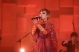 18日放送のNHK総合『SONGS』に出演するSuperfly(C)NHK