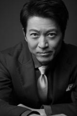 フジテレビ系連続ドラマ『アライブ がん専門医のカルテ』第2話に出演する寺脇康文