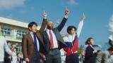 岡田准一が指揮者に 賀来賢人はダンスに挑戦 リーチ校長らも続投