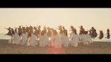 "STU48が4thシングル「無謀な夢は覚めることがない」MVで辻本知彦振付の""最強群舞""を披露(C)STU/KING RECORDS"