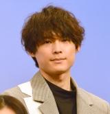 """役作りで""""髪の毛を引っ張った""""と明かしたSixTONES・松村北斗 (C)ORICON NewS inc."""