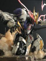 鉄血のオルフェンズ/制作:ZAKI(C)創通・サンライズ