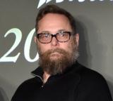 映画『G.I.ジョー:漆黒のスネークアイズ』製作会見に出席したロベルト・シュヴェンケ監督 (C)ORICON NewS inc.
