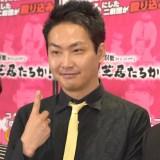 関西演劇祭『東京で芝居たろか!』の開催発表会見に出席した野村有志氏 (C)ORICON NewS inc.