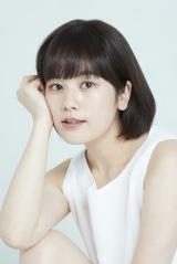 16日より放送される5週連続ドラマ『ペンション・恋は桃色』に出演する筧美和子