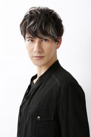 16日より放送される5週連続ドラマ『ペンション・恋は桃色』に出演するJOY