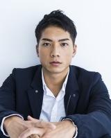 16日より放送される5週連続ドラマ『ペンション・恋は桃色』に出演するSWAY