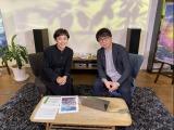 新海誠監督『天気の子』Blu-ray&DVDが5月27日発売。新海誠監督×有働由美子の「反省会!」も収録