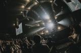 2019年12月31日、幕張メッセで開催されたCOUNTDOWN JAPANでのライブステージ