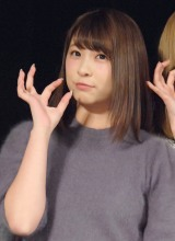 福田花音、事務所退社を報告