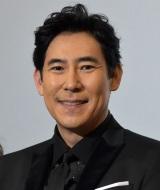 映画『アパレル・デザイナー』公開記念舞台あいさつに登壇した高嶋政伸 (C)ORICON NewS inc.