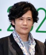 『NO LIMITS SPECIAL 2020』オープニングセレモニーに出席した稲垣吾郎 (C)ORICON NewS inc.