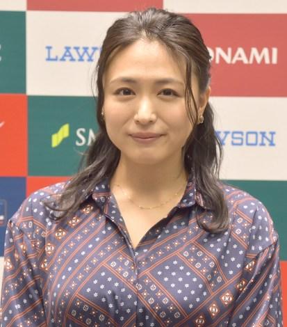 『eBASEBALL プロリーグ』2019シーズンeペナントレース第5節に登場した川村ゆきえ (C)ORICON NewS inc.