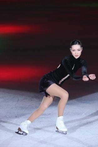 『フィギュアスケート ICE EXPLOSION 2020』の模様は1月19日、テレビ東京系列で放送(C)テレビ東京