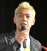 田村亮 (C)ORICON NewS inc.