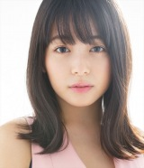 Seventeen専属モデルの久間田琳加