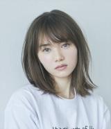 Seventeen専属モデルのマーシュ彩