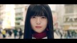 令和2年『はたちの献血』キャンペーンCM『そのきっかけが、希望』篇に出演した、乃木坂46の齋藤飛鳥