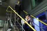 20日放送の『絶対零度〜未然犯罪潜入捜査〜』に出演する(左から)水野美紀、沢村一樹 (C)フジテレビ (C)フジテレビ