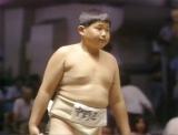 わんぱく相撲時代の貴乃花光司(当時9歳)=1月14日放送、テレビ東京系『ありえへん∞世界』2時間SP