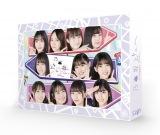 Blu-ray/DVD BOX『乃木坂どこへ』第1巻ジャケット写真(C)「乃木坂どこへ」製作委員会