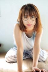 モーニング娘。'20石田亜佑美の写真集『believe in oneself』より