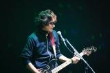ken=『L'Arc〜en〜Ciel「ARENA TOUR MMXX」』初日より  Photo by 緒車寿一、石川浩章