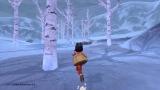 「ポケモン剣盾」DLCプレイ画面(※開発中のものです)