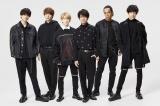 ABCテレビ(関西)・テレビ朝日(関東)にて4月より放送されるオムニバスドラマ『年下彼氏』に出演するAぇ!group