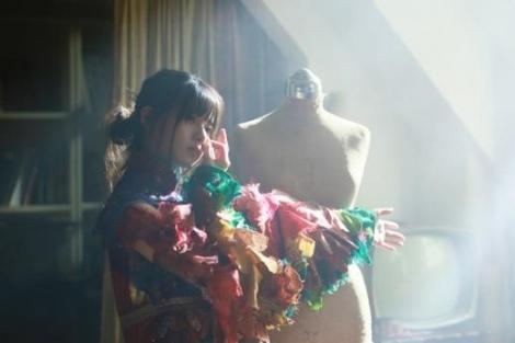 第1話「鳥,貴族」 主演:齋藤飛鳥 監督:柳沢翔