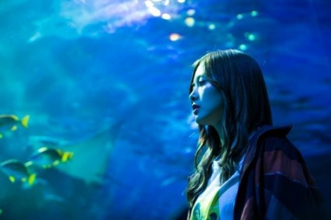 第10話「街の子ら」 主演:白石麻衣 監督:山田智和