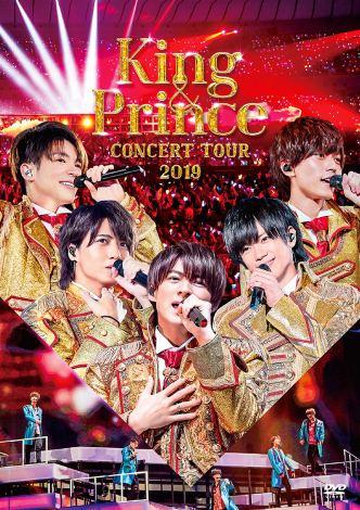 Live Blu-ray & DVD『King & Prince CONCERT TOUR 2019』の特典映像ダイジェストが公開
