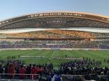 高校サッカー選手権決勝において静岡地区で29.9%の世帯視聴率を獲得