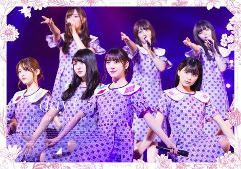 Blu-ray『乃木坂46「7th YEAR BIRTHDAY LIVE」』DAY1