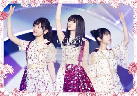 Blu-ray『乃木坂46「7th YEAR BIRTHDAY LIVE」』DAY3