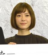 TBS日曜劇場『テセウスの船』制作発表会見に登壇した上野樹里 (C)ORICON NewS inc.