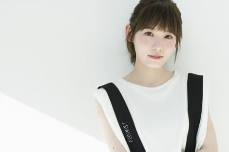 『週刊少年マガジン』7号に登場した欅坂46・小池美波