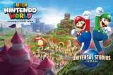 ユニバーサル・スタジオ・ジャパン『SUPER NINTENDO WORLD』エリアのビジュアルカット(C)Nintendo