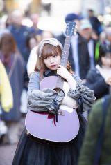 『長久玲奈1stフォトアルバム KURENA』(C)KADOKAWA PHOTO/TANAKA TOMOHISA