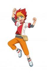 『トミカ絆キズナ合体 アースグランナー』のキャラクター